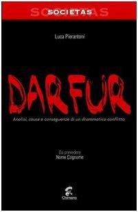 9788861150072: Darfur (Societas)