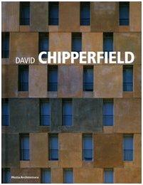 9788861160156: David Chipperfield. Ediz. illustrata (Minimum. Bibl. essenziale di architettura)