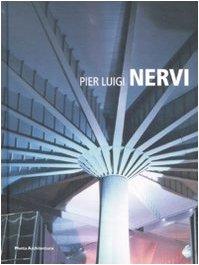 9788861160798: Pier Luigi Nervi