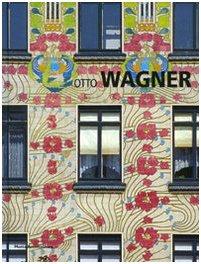 9788861160880: Otto Wagner. Ediz. illustrata