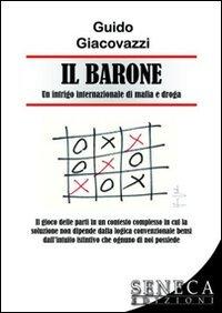 Il barone (Narrativa moderna): Giacovazzi, Guido