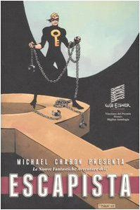 Le nuove fantastiche avventure dell'Escapista vol. 2 (8861230199) by Michael Chabon