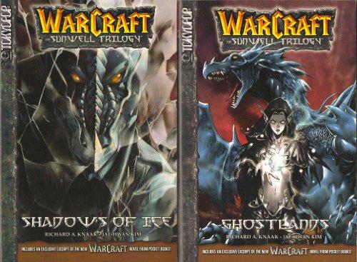 9788861230354: Warcraft. The Sunwell Trilogy vol. 2