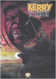 9788861231863: Kerry il trapper vol. 1