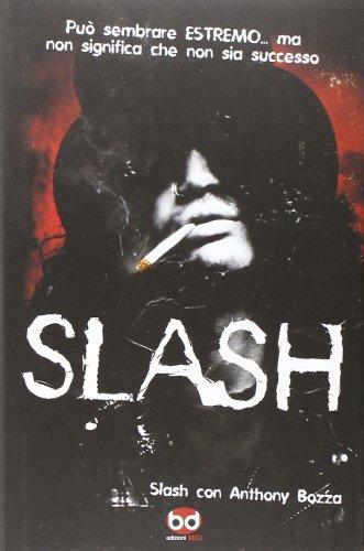 9788861232150: Slash