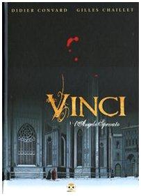 9788861232846: Vinci vol. 1 - L'angelo spezzato