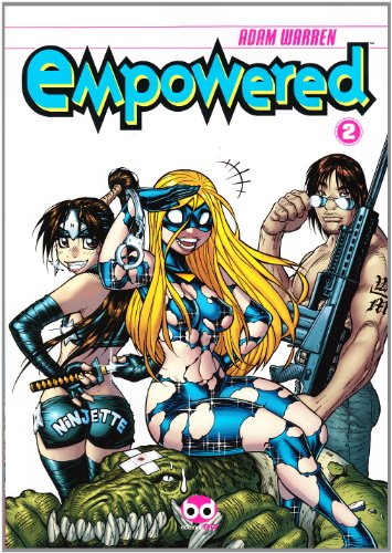 9788861233812: Empowered: 2 (Supersonic)