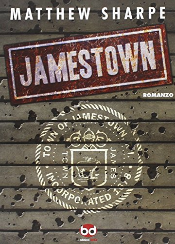 9788861235533: Jamestown