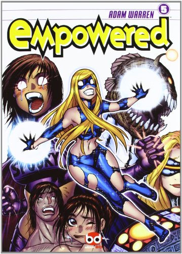 9788861235991: Empowered: 5