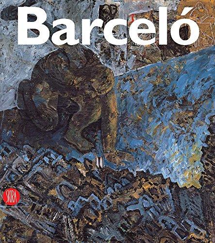 9788861300378: Miquel Barcelo