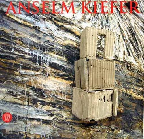 9788861301016: Anselm Kiefer