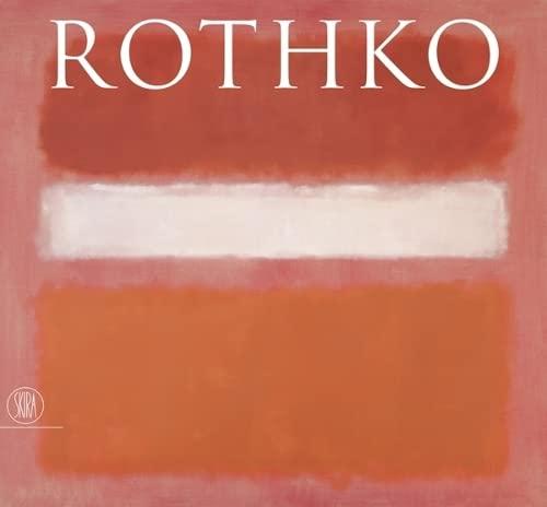 9788861302921: Mark Rothko