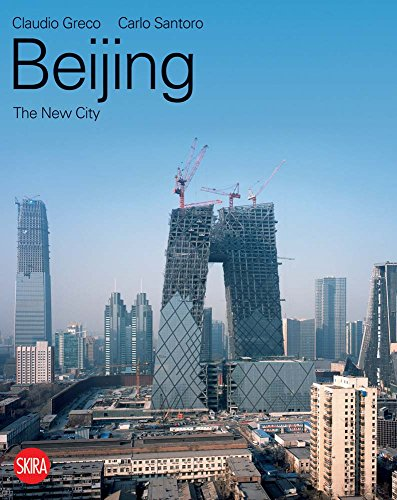 9788861303027: Beijing: The New City