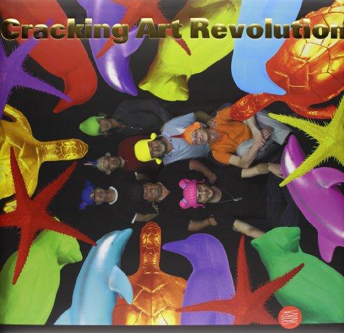 Cracking Art Revolution.: Adorno,P. Laurent,C.
