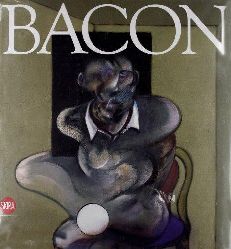 9788861305243: Francis Bacon. Ediz. italiana e inglese