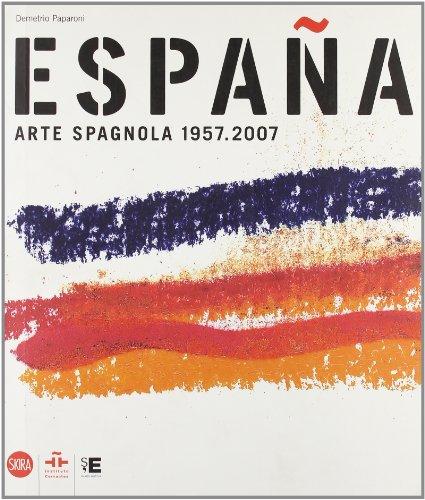 9788861306967: España 1957-2007