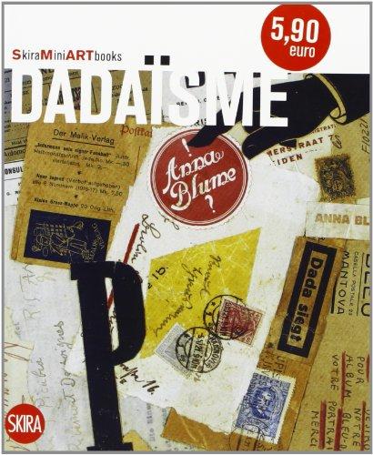 9788861307087: Le Dadaïsme