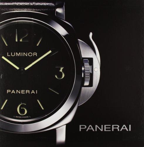 9788861307407: Panerai (Design e arti applicate)