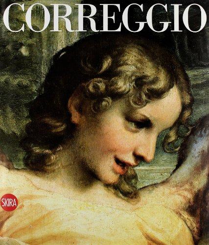 9788861308299: Correggio. Ediz. illustrata