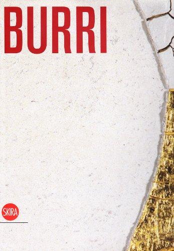 9788861308770: Alberto Burri (Arte moderna. Cataloghi)