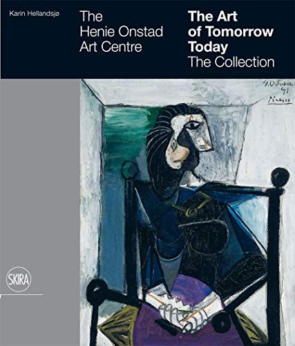 The Art of Tomorrow Today: The Collection: The Henie Onstad Art Centre: Karin HellandsjÃ