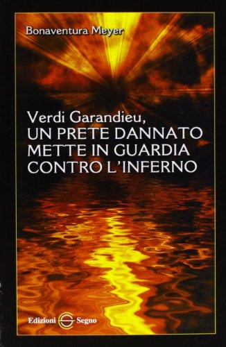 9788861381551: Verdi Garandieu