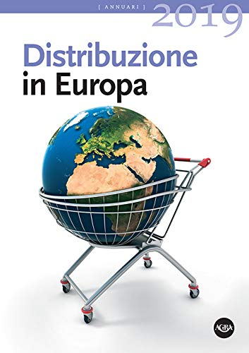 9788861402386: Distribuzione in Europa 2019. Food e non food