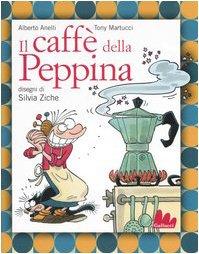 9788861450073: Gallucci: Il Caffe Della Peppina + CD