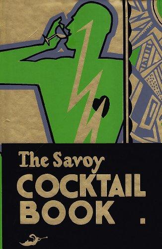 9788861580305: The Savoy cocktail book. Ediz. italiana