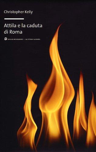 Attila e la caduta di Roma (8861593631) by [???]