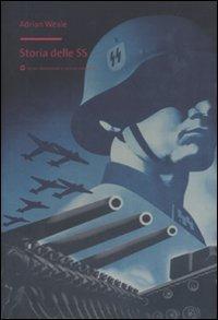 9788861595200: Storia delle SS