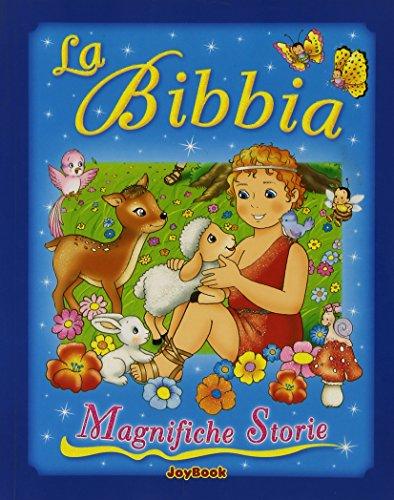 9788861756465: La Bibbia (Magnifiche storie)