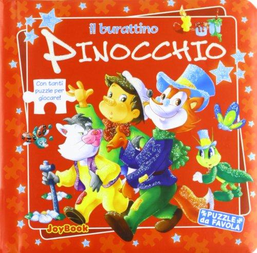 Il burattino Pinocchio (Paperback)