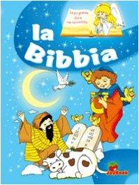 9788861756878: La Bibbia (Varia)