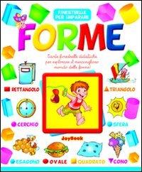 9788861758322: Forme (Finestrelle per imparare)