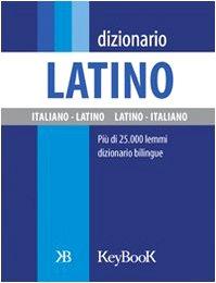 9788861760097: Dizionario latino (Dizionari tascabili)