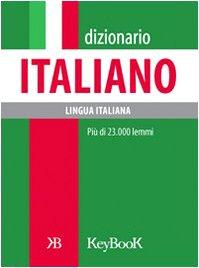 9788861760134: Dizionario italiano