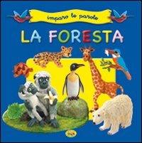 La foresta: aa vv