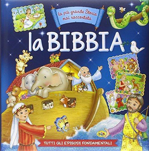 9788861774285: La Bibbia (Varia)