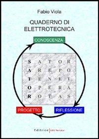 9788861787759: Quaderno di elettrotecnica