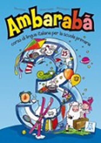 9788861820234: Ambaraba: CD-audio 3
