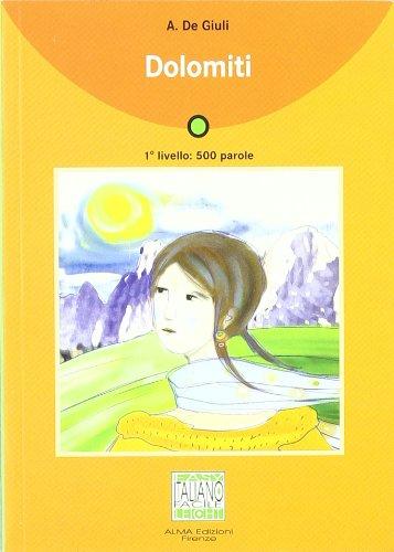 Dolomiti + CD: Alessandro De Giuli