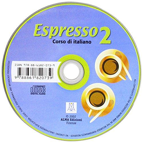 9788861820739: Espresso: CD audio 2