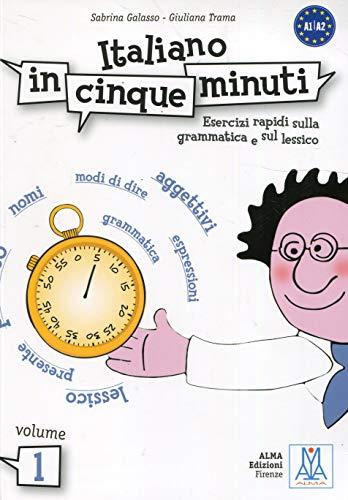 Volume 1 (Level A1-A2) (Italian Edition)