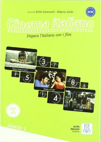 9788861820920: Livello 1 (Libro + DVD)