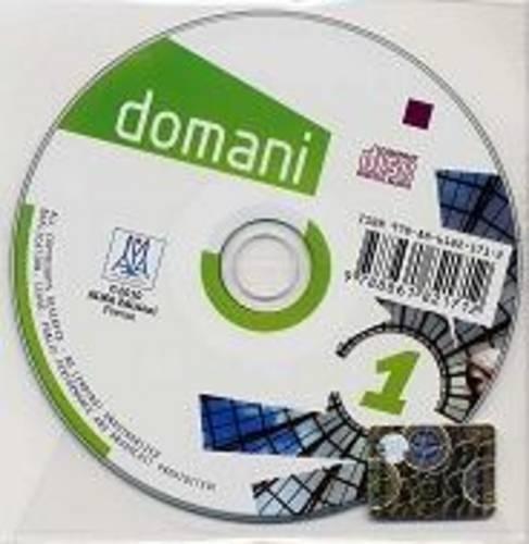9788861821712: Domani. CD Audio: 1 (Corsi di lingua)