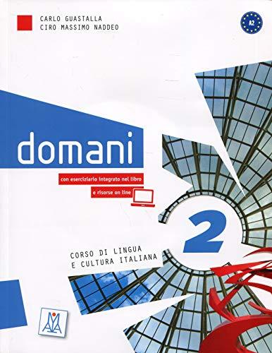 Domani: Libro + DVD-Rom Deluxe 2: Blini, Lorenzo