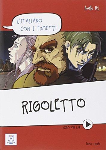 L'italiano Con I Fumetti