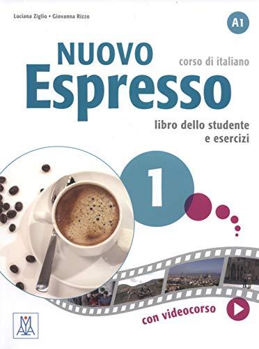 Nuovo Espresso: Alma Edizioni