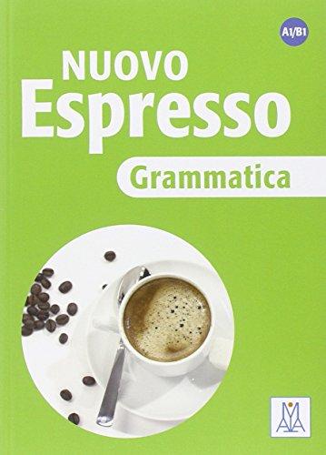 9788861823778: Nuovo Espresso: Grammatica A1-B1